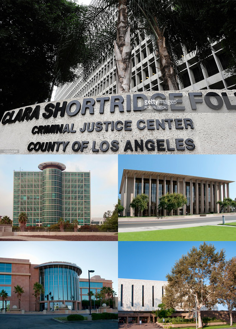 The Trial Advocacy Project (TAP) - Los Angeles County Bar Association (LACBA)